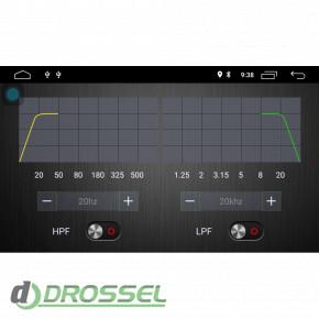 Штатная магнитола AudioSources T150-611SR DSP_3