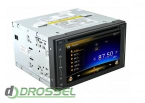 Автомагнитола Incar CHR-9200 Universal_2