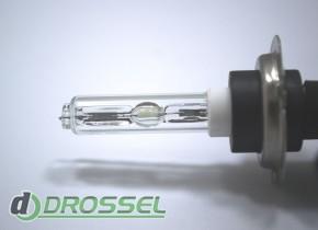 Ксеноновая лампа Contrast Favorit H7 35Вт (4300К, 5000К)_3