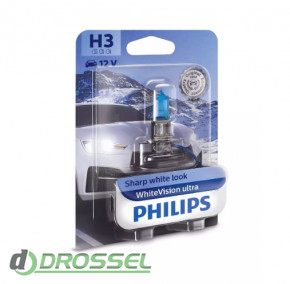 Philips WhiteVision ultra 12336WVUB1 (H3)