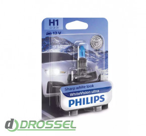 Philips WhiteVision ultra 12258WVUB1 (H1)