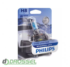 Philips WhiteVision ultra 12360WVUB1 (H8)