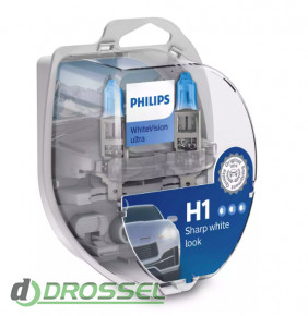 Philips WhiteVision ultra 12258WVUSM (H1)