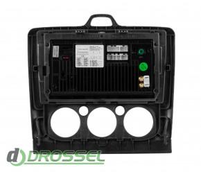 Штатная магнитола Sound Box SB-9230-1G-3