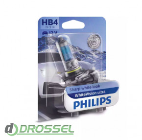 Philips WhiteVision ultra 9006WVUB1 (HB4)