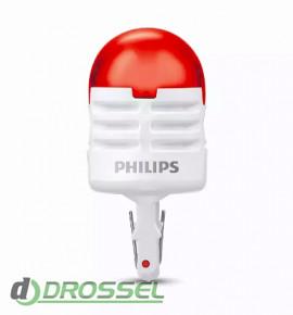 Philips Ultinon Pro3000 SI LED (W21/5W) 11066U30RB2_2