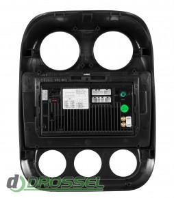 Штатная магнитола Sound Box SB-9237-2G-3
