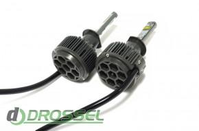 Светодиодная (LED) лампа Sho-Me G1.1 H1 30W