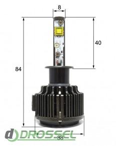 Светодиодная (LED) лампа Sho-Me G1.1 H1 30W_5