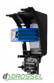 Штатная магнитола Sound Box SBM-9025 DSP-2