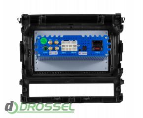 Штатная магнитола Sound Box SBM-9610 DSP-3