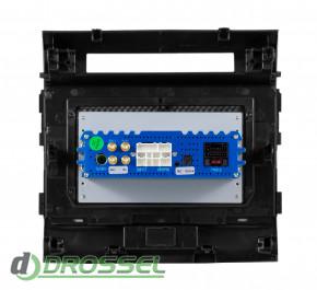 Штатная магнитола Sound Box SBM-8910 DSP-3