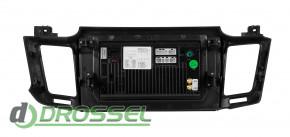 Штатная магнитола Sound Box SB-9019-2G CA-3