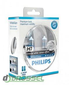 Лампа галогенная Philips WhiteVision PS 12972WHVSM (H7)_3