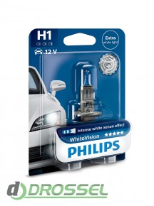 Philips WhiteVision PS 12258WHVB1 (H1)